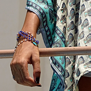 Fancy Bracelets