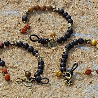 Holy Bracelets