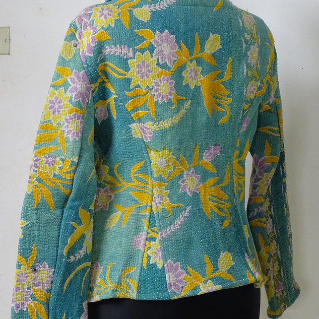 CANTHA JACKET Redingote Short4 Size XL