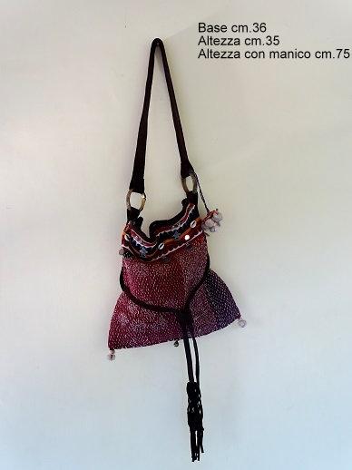 Lambanis Bag Small  LS23