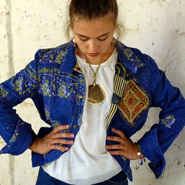 CANTHA JACKET  Giubbotto1    Size M