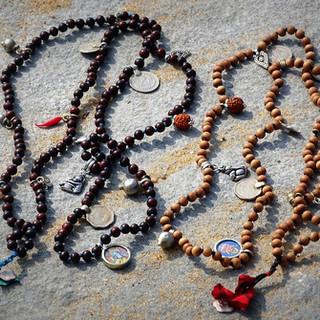 Indian Spirit necklace
