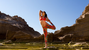 4 Reasons to go to a Yoga Festival this Summer