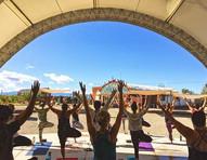 YogaZo Yoga Retreat