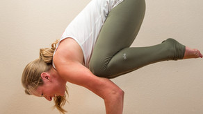 The 3 Must-Do Inversions for Beginners