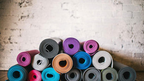 The 3 Best Yoga Mats on the Market