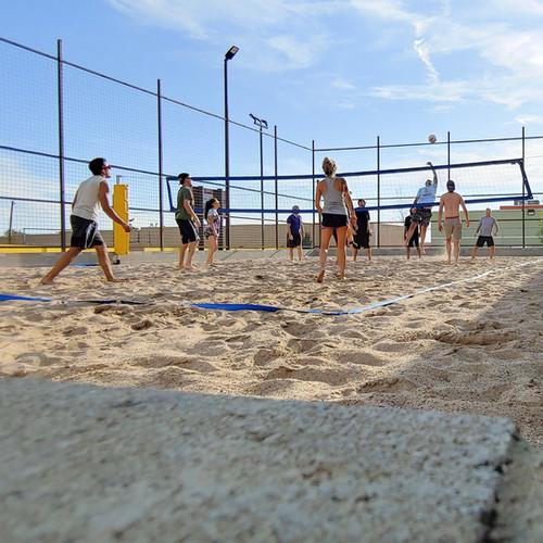 Duke City beaches