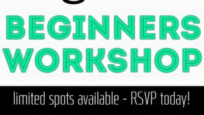 YogaZo Beginners Workshop