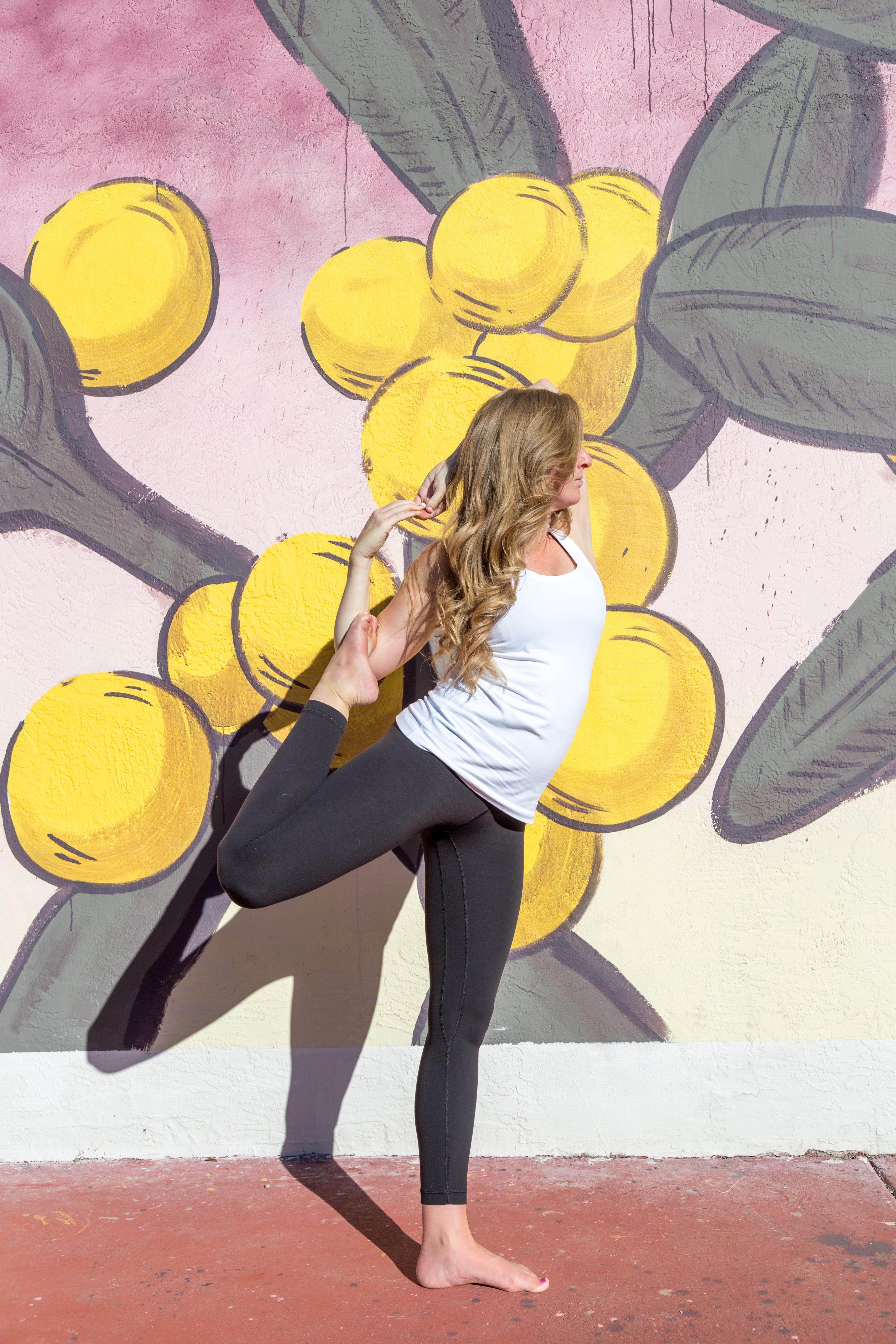 Downtown Albuquerque Yoga