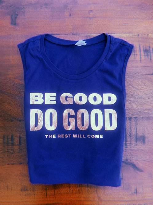 Do Good Muscle T