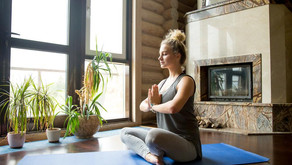 3 Tips for Starting an at Home Yoga Practice