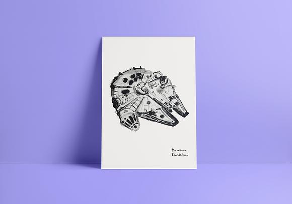 Print Millenium PB - A5