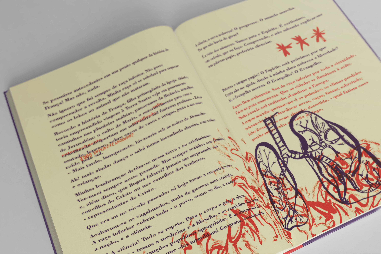 Uma Estação no Inferno | Rimbaud