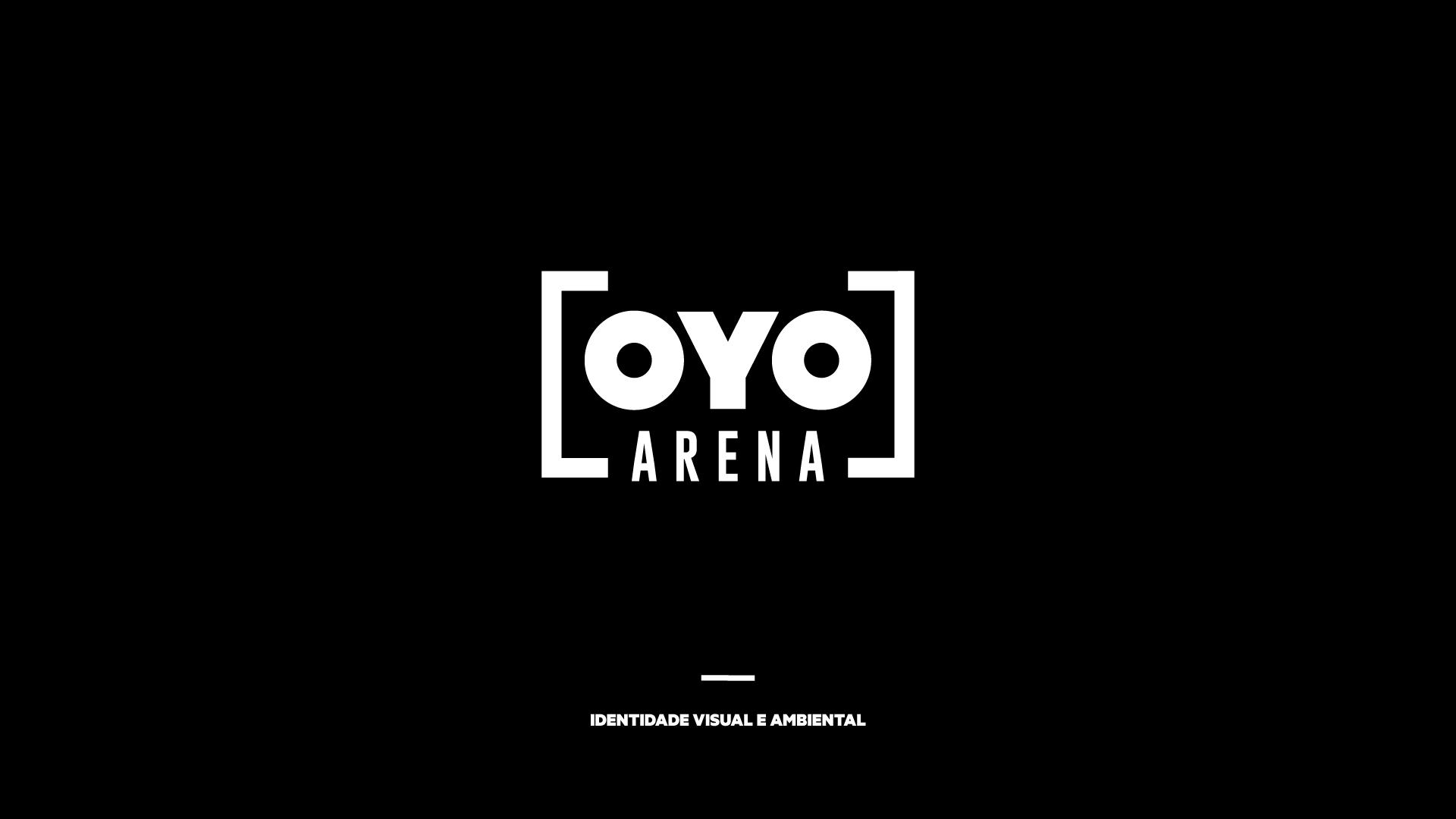 OYO Arena