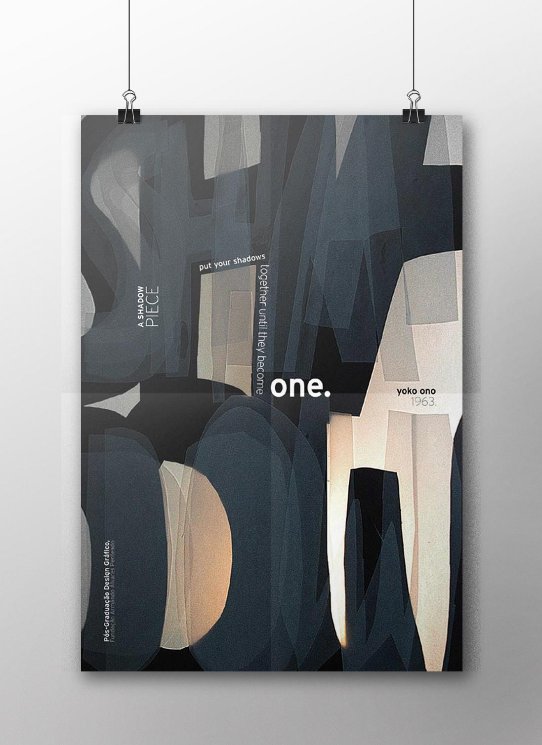 A Shadow Piece | Yoko Ono