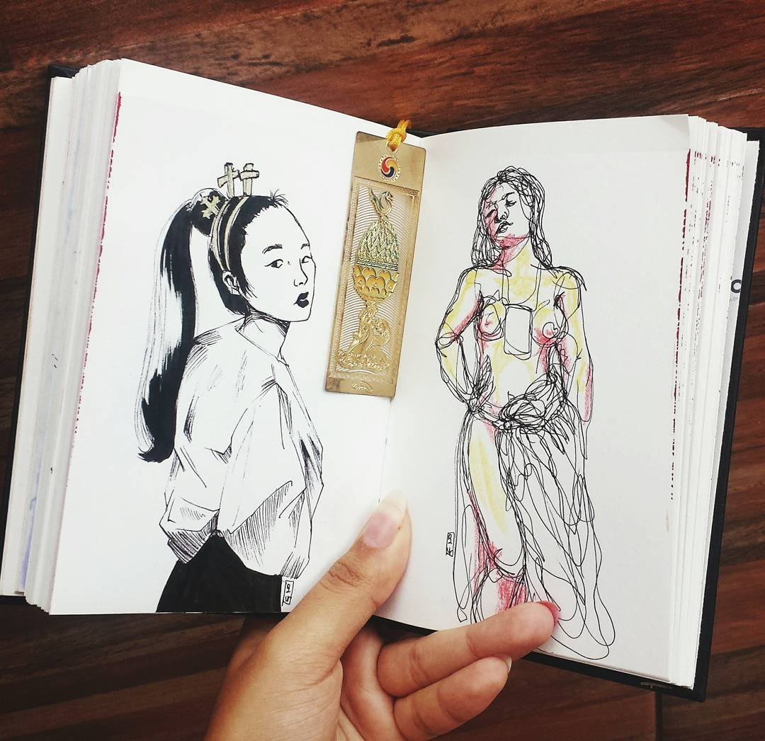 Ilustrações Mona Borelli