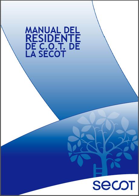ctualización del manual del resident
