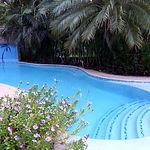 Pool Side at Laguna Vista Utila.jpg