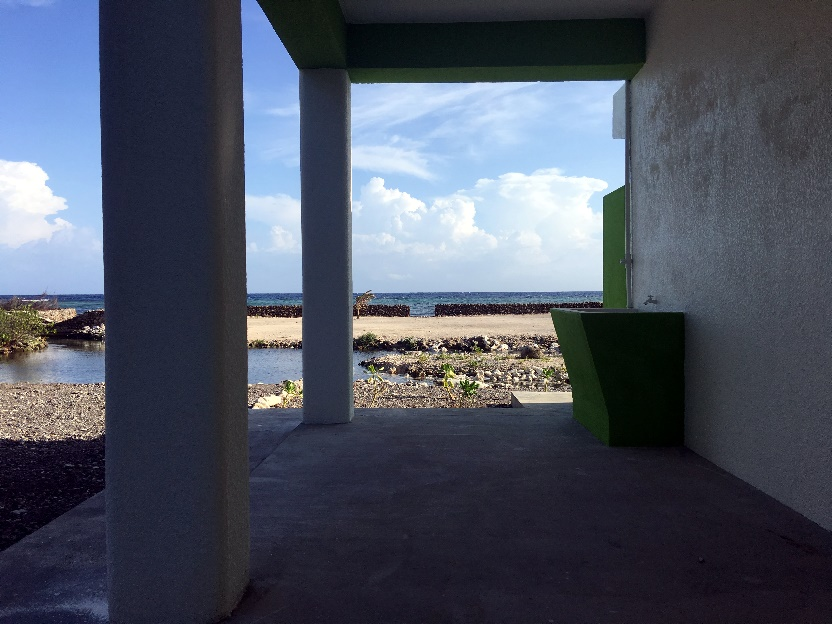 Portside View