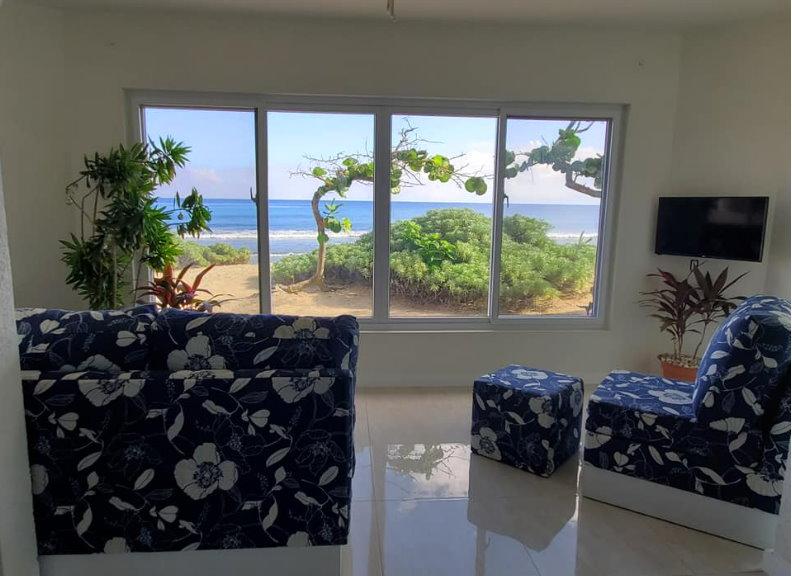 Panoramic Cribbean Views!