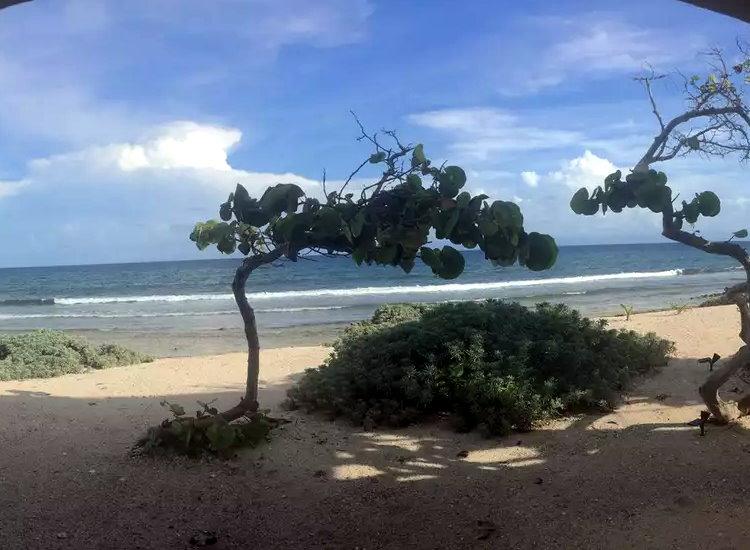 Views from Azul de Mar