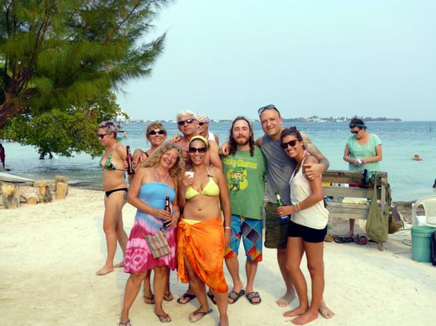 Sunday Funday at Cheppe's Beach.jpg