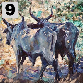 An Introduction to Oil Painting Techniques