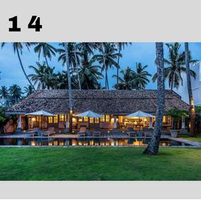 7 Nights in Sri Lanka