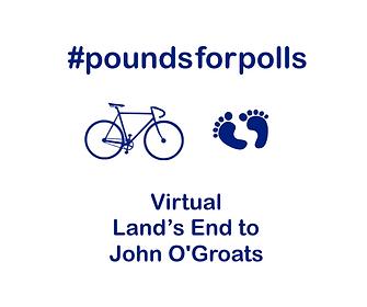 #poundsforpolls