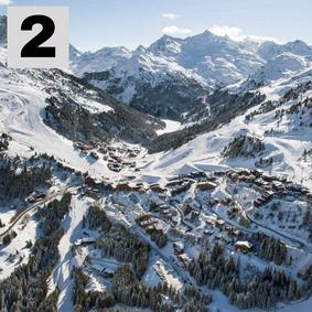 Ski Trip - 1 Week in a flat in Mottaret-Meribel