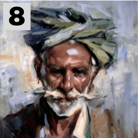 An Introduction to Portraiture Artwork