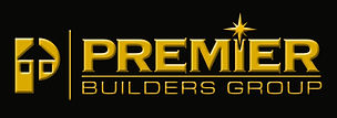 Premier gold with star - black backgroun