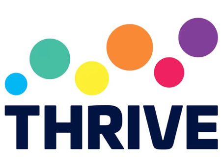 Partnership With THRIVE