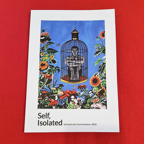 'Self, Isolated' Exhibition Catalogue