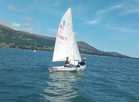 Sailing Teasers