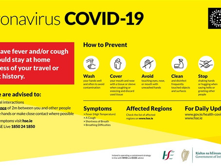 Current COVID-19 News
