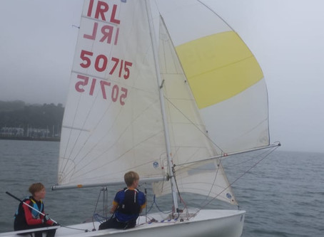 Sail Training