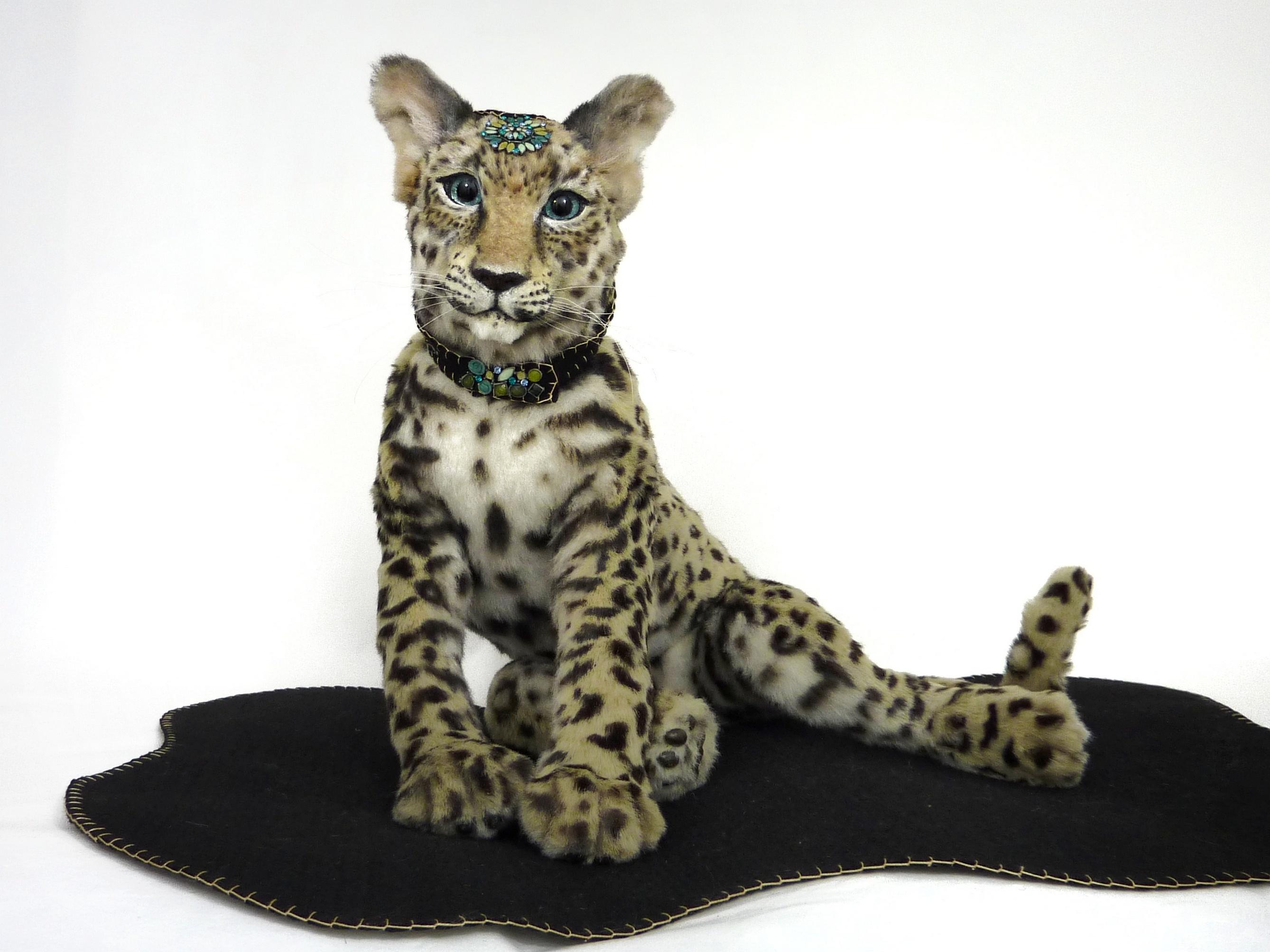 Leopard ZARA