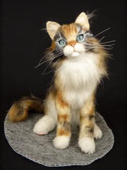 Kitten PIXEL
