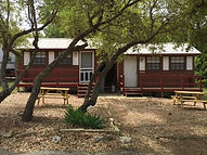 Cottages 4 & 5 at Wagon Wheel RV Park