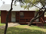 Cottages 11 & 12 at Wagon Wheel RV Park