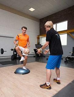 Préparation physique spécifique. Préparation physique spécifique.