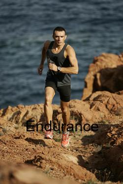 Endurance.