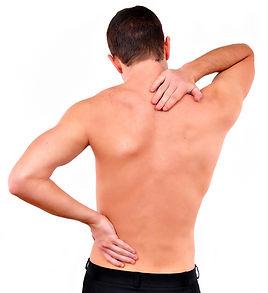 Gymnastique du dos. Renforcement du dos par des exercices fonctionnels élaborés par un personal trainer Body-forme.