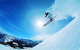 Préparation pour les sports d'hiver. Programme pour vous préparer aux sports d'hiver conçu par un coach body-forme.