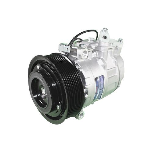 Compressor Mb 4144/4844 Actros Polia 9pk 24v