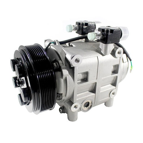 Compressor Seltec Tm 31 Polia 8pk 24v
