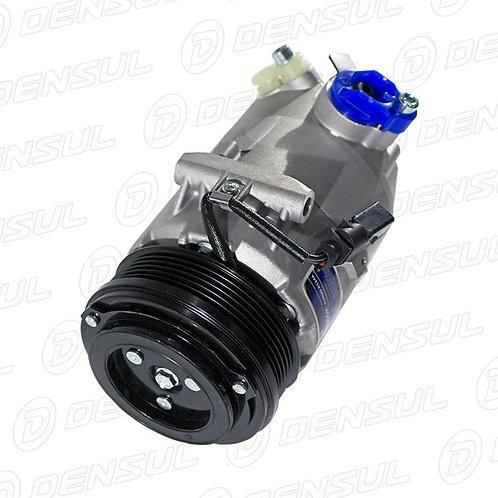 Compressor CVC VW Fox 01/09 6PK