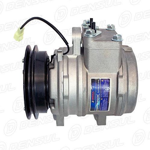 Compressor 10SP11 Escavadeira Mini Foton Fr 60m12v