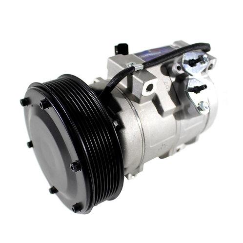 Compressor Seltec TM 31 Polia 2v 24v